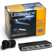 HELLA ledayline LED Lumière de circulation Diurne avec feu navigation (Dimming)