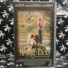 MI AMIGO RICKY (Timothy Hutton) VHS . Evan Rachel Wood,  Kevin Bacon,  Mary Stua
