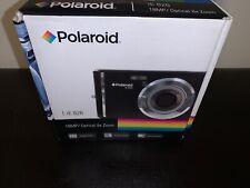 Polaroid Red Digital Camera (iE 826) 18 MP Mega Pixel Optical 8x Zoom BRAND NEW