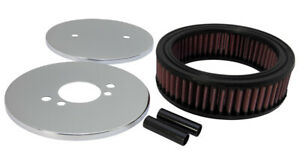 56-1400 K&N Custom Racing Assembly SDR 6 DIA 1-3/4 H (KN Accessories)