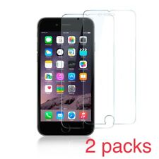 2 Packs | Glass Screen Protectors PRO+ for iPhone 6|6s Plus