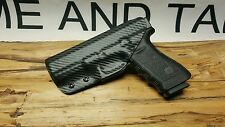 Fits Glock 17/22/31 Kydex IWB Holster ** Ready to Ship**Lifetime Warranty**BCF**