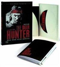 The Deer Hunter 1978 Classic RARE Studio Canal Collection UK Blu-ray Mediabook
