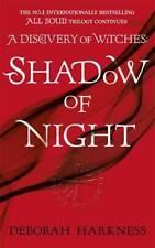 Shadow of Night, Harkness, Deborah, New