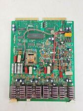 Bogen Multicom 2000 Analog Card MCACA Intercom System Used AS IS MCACB #3