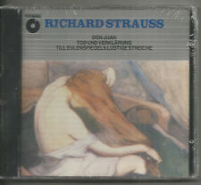 RICHARD STRAUSS - POLISH RADIO NATIONAL SYMPHONY ORCHESTRA!!!  NR!!!