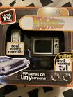 Basic Fun Back to the Future Tiny TV Collectible