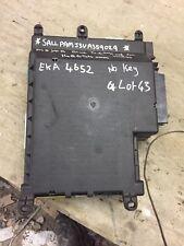 Lot43 Range Rover P38 V8 4.0 4.6 Becm Only Becm Door Lock Key 94-98