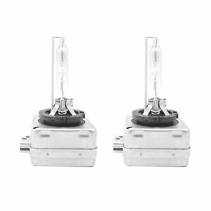 1 Pair Xenon D1S HID Headlight Bulbs 4300K 5000K 6000K 8000K 10000K For BMW Mini