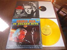 Eddie Cochran Lp...12 Biggest Hits...1960 Liberty  LRP-3172- + bonus  new  g60