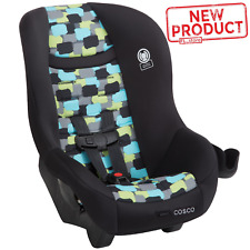 Kids Convertible Car Seat Chair Child Toddler Baby Infant Safety Travel Safe New