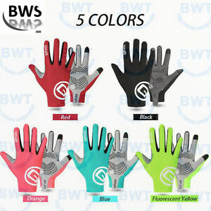 GIYO full Finger Cycling/E-Scooter/Skate Touch Screen Gloves UK Stock