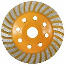 YaeCCC 5 Inch Diamond Cup Grinding Wheel,  Grinder Disc for Concrete, Granite