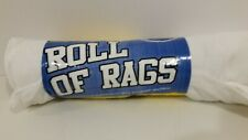 1 Lb Painters Choice Roll of Rags Bundle Cotton Clean-Up, Painting, Dusting