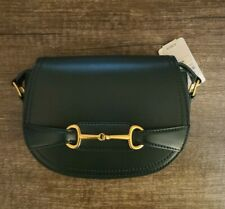 Celine Small Crecy Bag In Satinated Calfskin