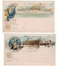 Pre - 1914 Collectable Postcard Collections/Bulk Lots