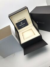 Tag Heuer Complet Set Inner,outer And Card Watch Box