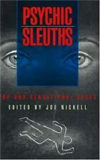 Psychic Sleuths: Esp and Sensational Cases