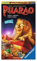 Ravensburger Mitbringspiel - Der zerstreute Pharao