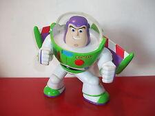 Figurine Toy Story BUZZ l'éclair sonore lightyear 15cm mattel Figure