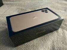 *Sealed* Apple iPhone 11 Pro - 512GB - Gold (Unlocked) A2160 (CDMA + GSM)