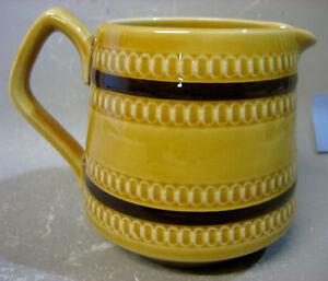Vintage Sadler England jug