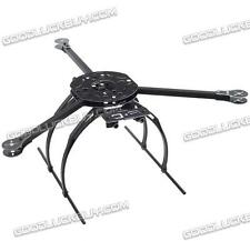 Y580 580mm Tri-copter 3-Axial/Y6 y3 Copter DIY Frame Folding Multicopter