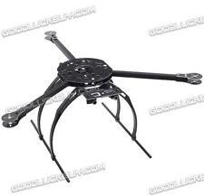 Y580 580mm Tri-copter 3-Axial/Y6 y3 Copter DIY Frame Folding Multicopter