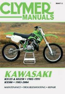 Kawasaki Motorcycle Service Repair Manuals For Sale Shop With Afterpay Ebay