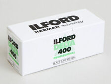 Ilford delta 400 professional 120 Film pack of 2