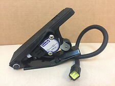 Brand new, electric, dual-pot Foot Pedal for Forklift Truck