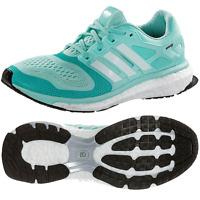 Adidas Energy Boost 2 ESM Women Damen Laufschuhe Running Schuhe
