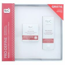 Roc Pro-Define Anti-Sagging Firming Rich Cream 50ml & Concentrate 50ml Gift Set