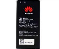 Original Huawei Akku Battery HB474284RBC Ascend Y625 Handy Accu Neu Batterie