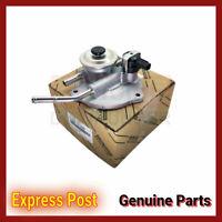 GENUINE Toyota Landcruiser Fuel Filter Housing Primer Pump Cap VDJ76 VDJ78 VDJ79