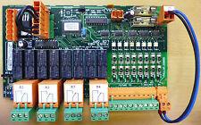 Board Panel Kone v3f25 80a 713153 h03 lceopt d1 js24-k k713150g11 105ah06040778.
