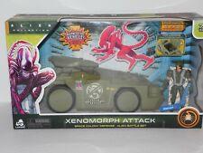 Colección Alien, Aliens ataque avanzada armadura personal vehículo portador, Lanard 2019 Walmart Exc