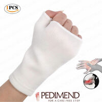 PEDIMEND™ Wrist and Thumb Support (1PCS) - For Arthritis & Joint Pain (WHITE)