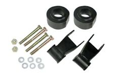 "Jeep Cherokee XJ 2"" Front 2"" Rear Lift Kit 1984-2001"