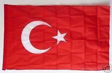 Türkei  Türkey Türkisch Fahne Flagge 88x144 cm NEU