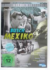 Im Busch von Mexiko: Das Rätsel B. Traven - DVD 5-Teile - Pidax Serien-Klassiker