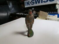 Barclay Manoil Lead Toy Soldier Standing with Gun (13)