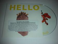 Tara Clerkin - Hello - 11 Track