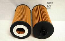 Wesfil Oil Filter WCO3