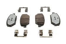 Brand NEW Front Disc Brake Pad Set ACDelco GM Original Equipment 171-1166