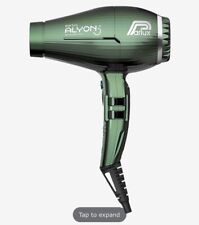 Parlux Alyon Light Air Ionizer Hairdryer - Jade New Colour
