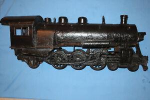 Buddy L Outdoor Railroad Train Steam Locomotive