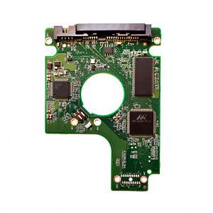 Western Digital | 2060-771692-006 REV A | PCB board from WD3200BEKX-75B7WT0