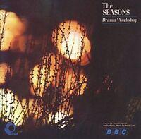 Ronald Duncan - The Seasons [CD]