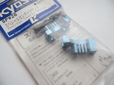 KYOSHO SPW26 Special Center mount Pure Ten EP  TF3